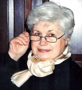 Sul filo dei ricordi: intervista a Silvana Sanna