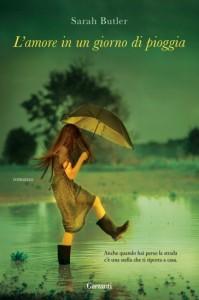 L'amore in un giorno di pioggia di Sarah Butler