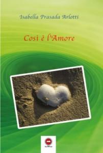 """La copertina di """"Così è l'amore"""" - The Writer"""