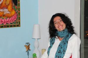 Isabella Prasada Arlotti