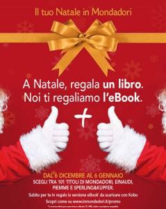 Libri gialli per Natale 2013
