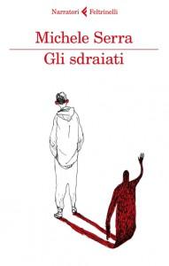 Gli sdraiati di Michele Serra - la cover