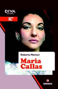 """Maria Callas"" di Roberta Maresci"