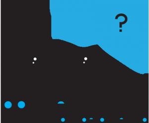"""""""Bonheur. I libri della felicità"""" - logo"""