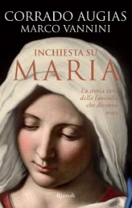 Libri per Natale, Inchiesta su Maria