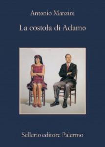 La costola di Adamo Antonio Manzini