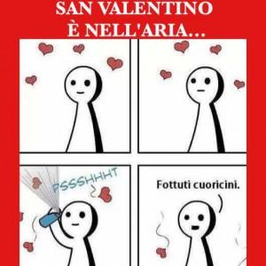 libri e san valentino