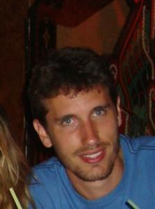 James Alvaro Silvio Arata
