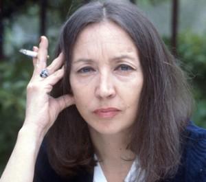 Oriana Fallaci, grandi donne
