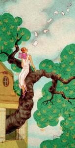 Uovo-libro, la caccia di Pasqua e altre stranezze