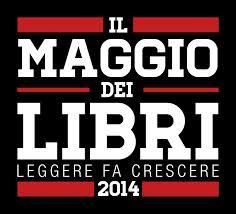 IL MAGGIO DEI LIBRI 2014: GLI EVENTI