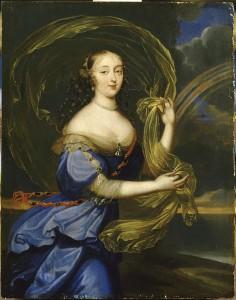 Ritratto contemporaneo di Françoise ad opera di un artista sconosciuto it.wikipedia.org