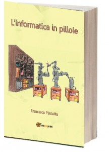 informatica in pillole francesco pisciotta