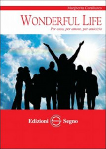 wonderful life margherita coralluzzo