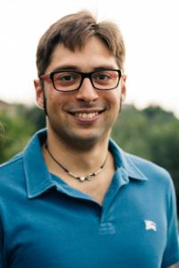 Intervista a Matteo Marchisio autore del volume I figli di Tlaloc