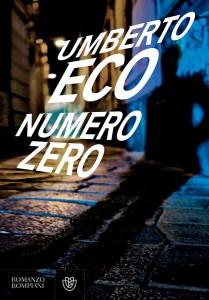 numero zero recensione