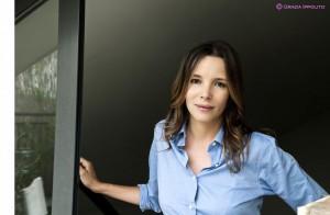 """Simona Sparaco, finalist at Premio Strega with """"Nessuno sa di noi"""