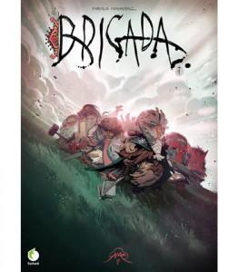 Brigada_Volume 1