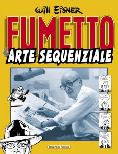 Will Eisner, Fumetto & arte sequenziale