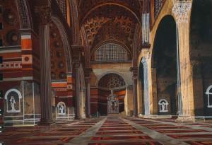 Autori italiani e stranieri legati a doppio filo. Si apre la nuova edizione della letteratura in Basilica