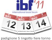 Al Salone di Torino, l'IBF alla ricerca di talenti, da portare su pellicola
