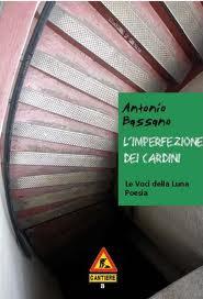 """La poesia di Bassano nel libro """"L'imperfezione dei cardini"""""""
