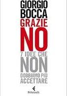 """""""Grazie, no!"""": il libro postumo di Giorgio Bocca"""