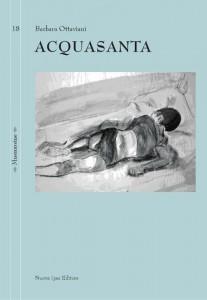 Acquasanta, il romanzo di Barbara Ottaviani