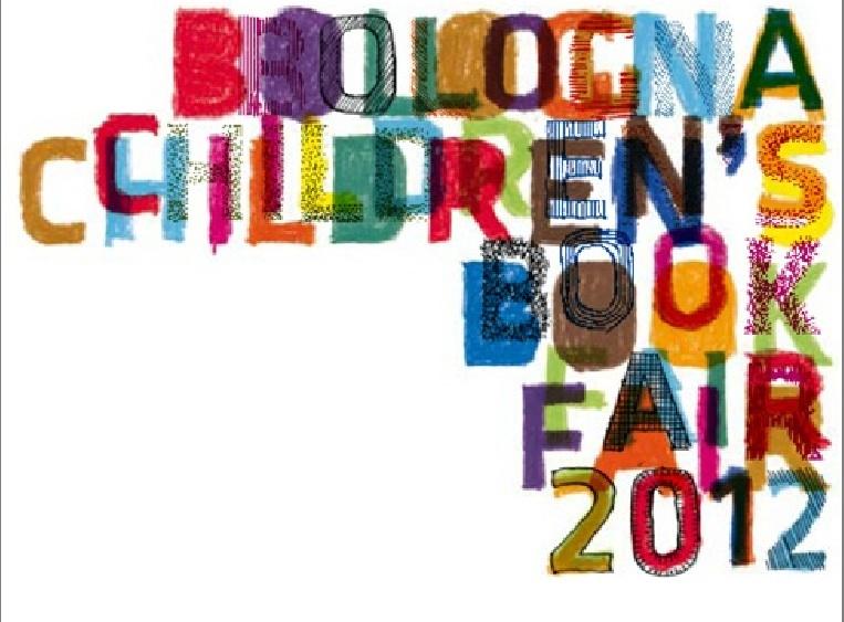 A Bologna per la Fiera del Libro per Ragazzi 2012