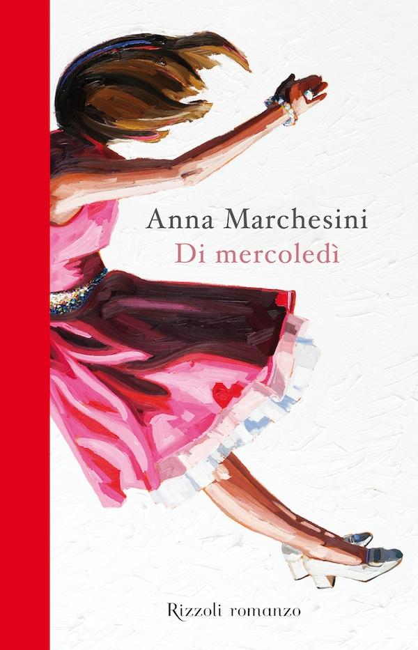 Di mercoledì: uno specchio della vita, nel romanzo di Anna Marchesini