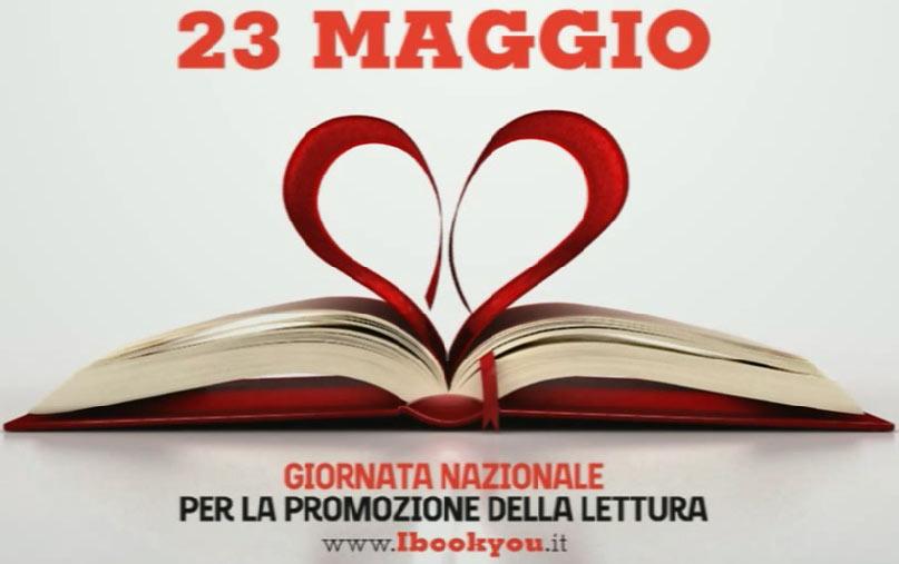 Festa del Libro, sconti ed eventi in tutta Italia