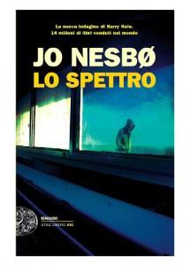 Il nuovo libro di Jo Nesbo, un altro entusiasmante episodio della saga di Harry Hole