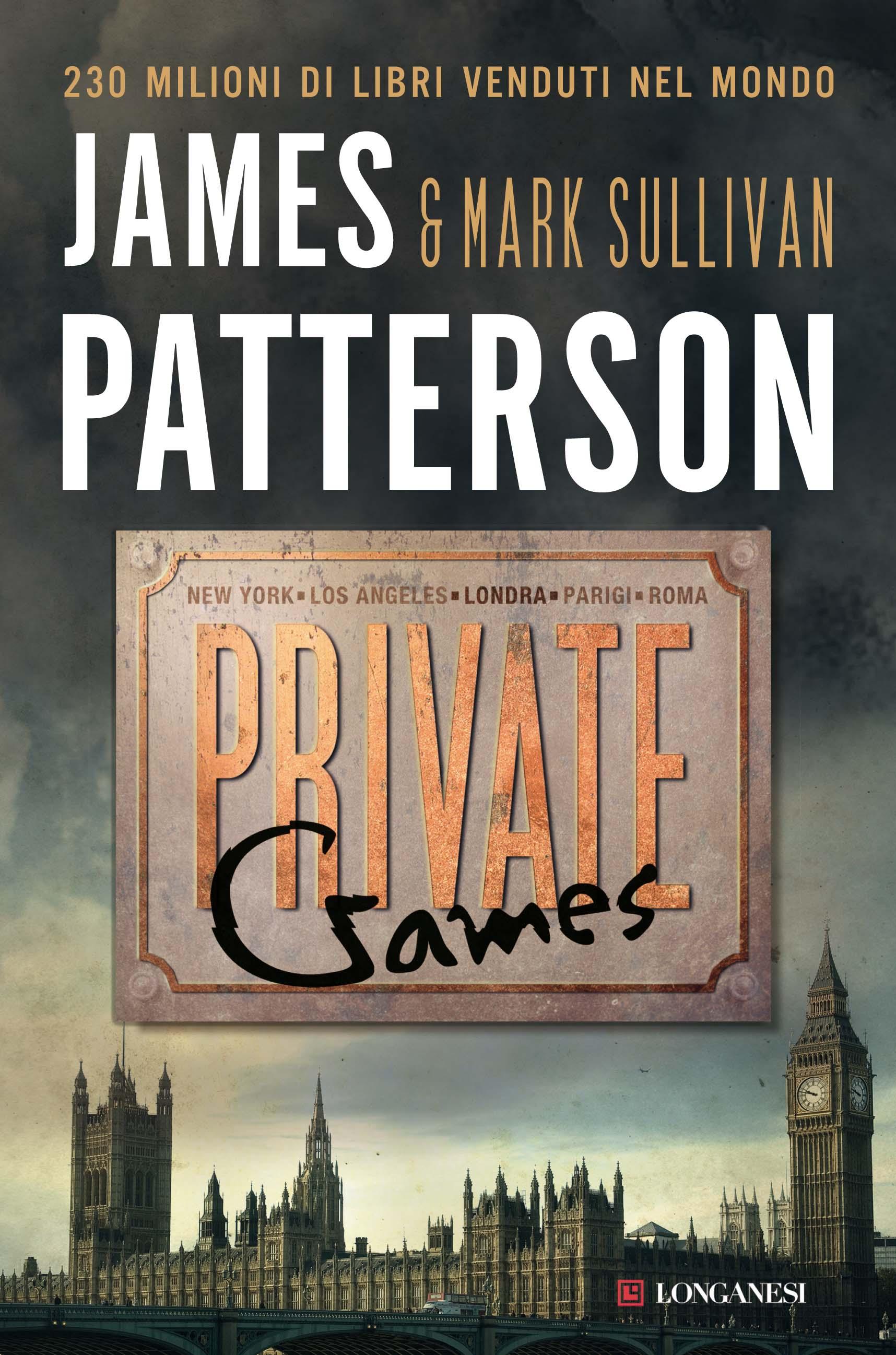 Private Games, thriller vorticoso sullo sfondo delle Olimpiadi