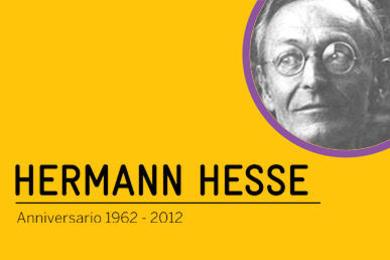 50 anni per non dimenticare Hermann Hesse