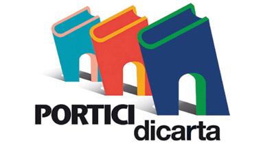 Portici di Carta a Torino:  6 e 7 Ottobre