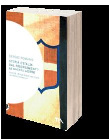 Storia d'Italia dal Risorgimento ai nostri giorni nel libro di Sergio Romano