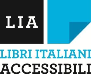 Libri accessibili con LIA