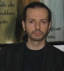 La pioggia blu – Il simbolo, intervista all'autore Luca Tornambè