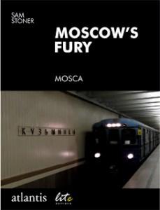 Moscow's Fury di Sam Stoner: furia e violenza alla periferia di Mosca