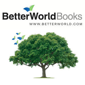Riciclare libri si può con Better World Books