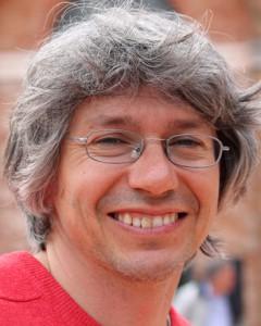 Intervista a Giannandrea Mencini, autore di Venezia.La mia generazione