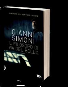 Il nuovo, appassionante libro della serie dedicata all'ispettore Andrea Lucchesi.