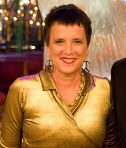 Eve Ensler da I Monologhi della vagina a One billion rising