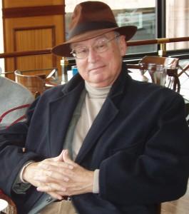 Intervista a Franco Mimmi, autore de Una stupida avventura