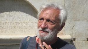 Intervista a Gianni Simoni | La serie dell'ispettore Lucchesi