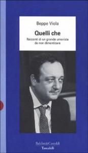 Beppe Viola | Racconti di un grande umorista da non dimenticare