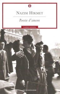 Poesie d'amore, una raccolta di Hikmet Nazim