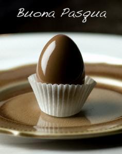Buona Pasqua. Sorprese letterarie.