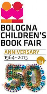 Fiera del Libro per Ragazzi a Bologna dal 25 al 28 Marzo