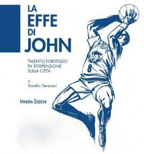 La effe di John | Il cestista John Douglas